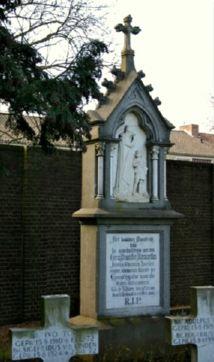 openbare begraafplaats sittard