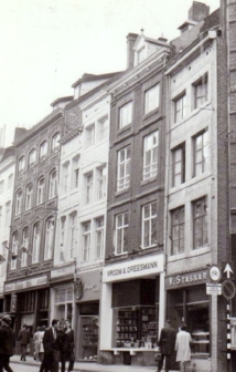 Grote Staat 1964.