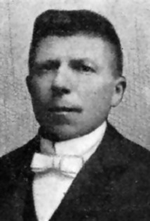 Joannes Hubertus Claessens.