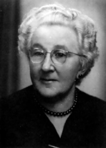 Hubertina Anna Maria Van Gangelt.