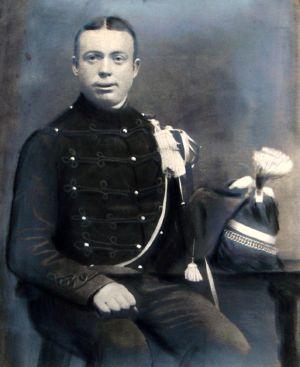 Joannes Hubertus Henket.