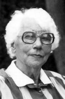 Anna Willems.
